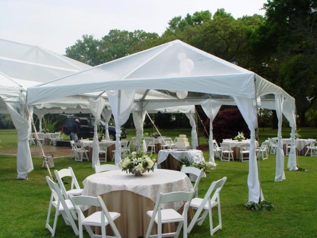 Rustic Country Wedding Rental Depot
